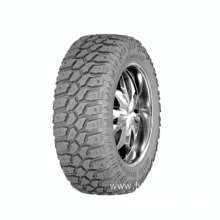 Neumáticos MT Mud Hunter 35X12.50R20LT